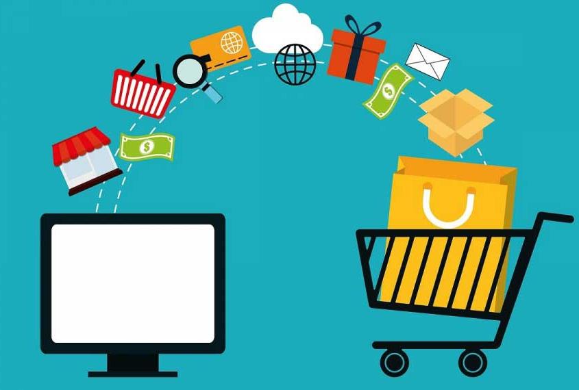 امکانات و ویژگی های فروشگاه اینترنتی