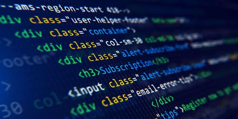 بهینه سازی کدهای HTML